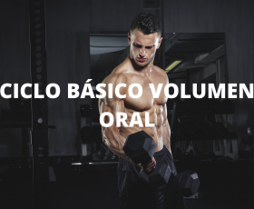 CICLO BASICO VOLUMEN ORAL